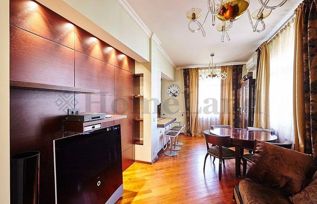 Площадь квартиры: 60,2 кв м адрес: г москва, фрунзенская набережная д 50